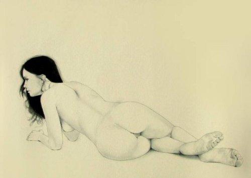 Nude 641