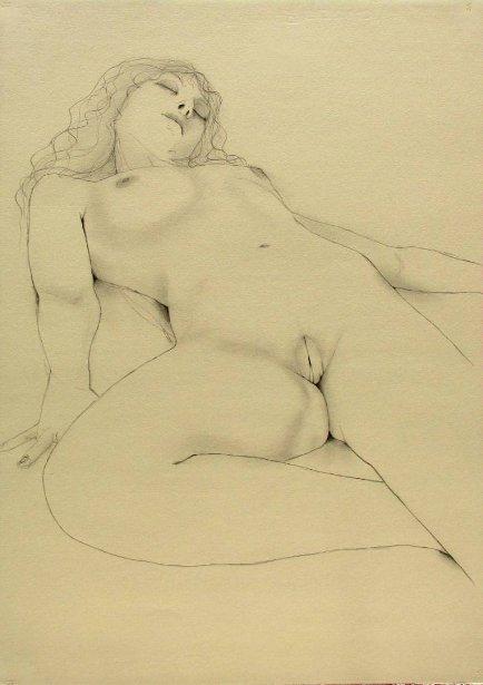 Nude 6657