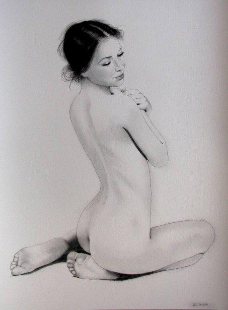 Nude 877