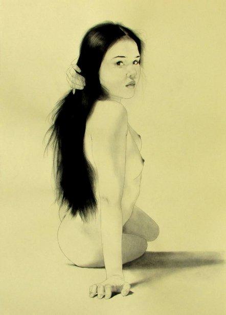 Nude 967