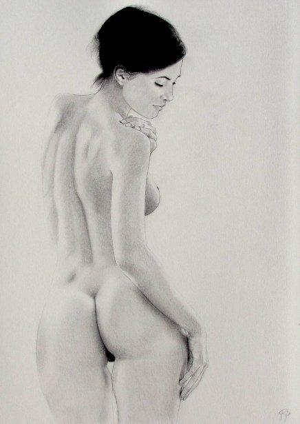 Nude Portrait 861
