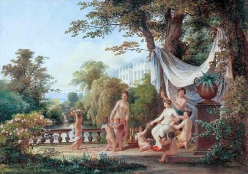 Venus Dressing