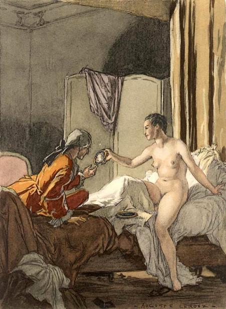Casanova 16