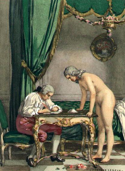 Casanova 31