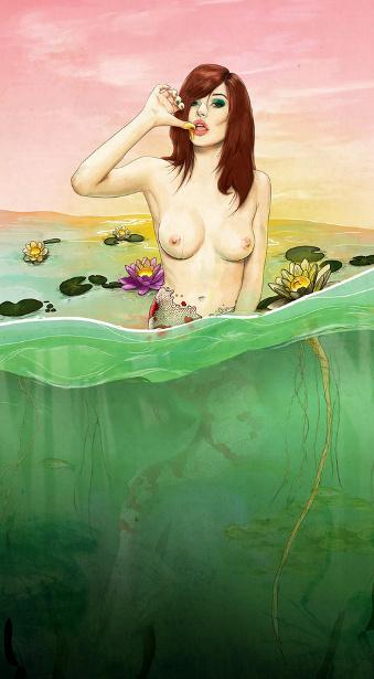 Lily Du Lac