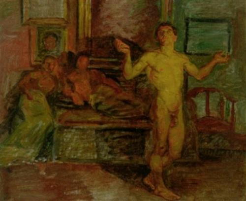 Nero Danser