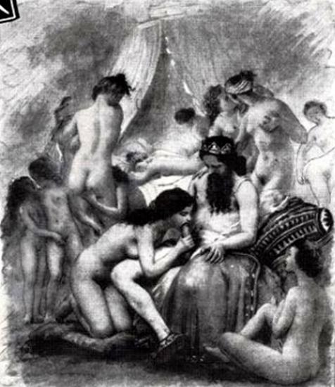 histoire-du-roi-gonzalve-et-des-douze-princesses