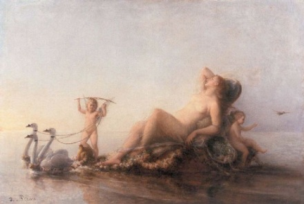 Ravishing Venus