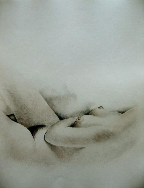 Nude Torso
