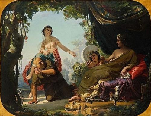 Le lai d'Aristote