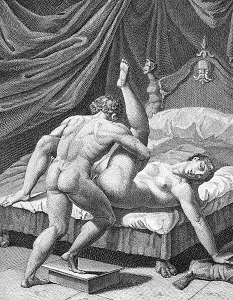 Alcibiades And Glycera