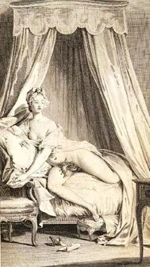 Fille hermaphrodite