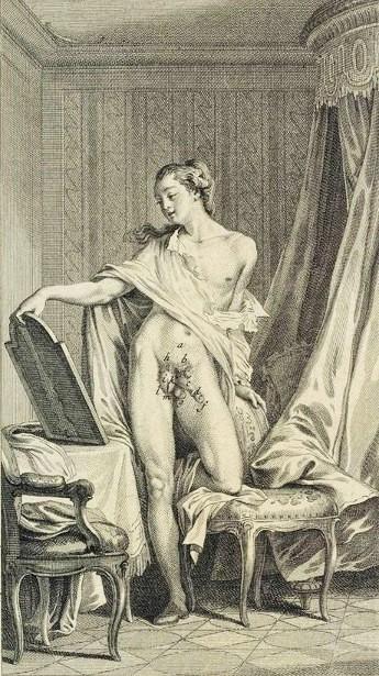 Garçon hermaphrodite